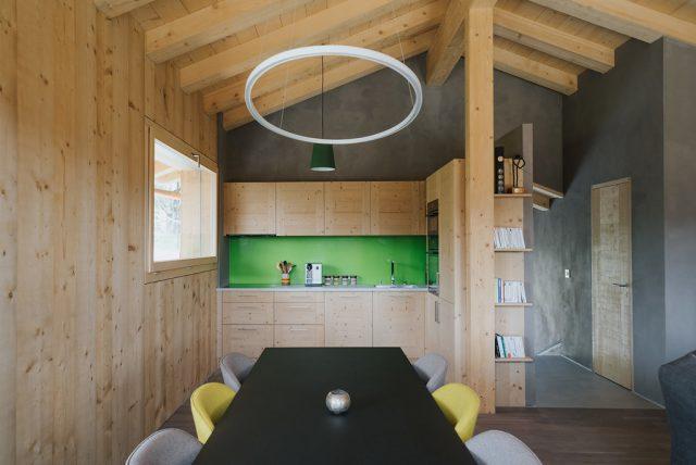 bureau architecture Verbier