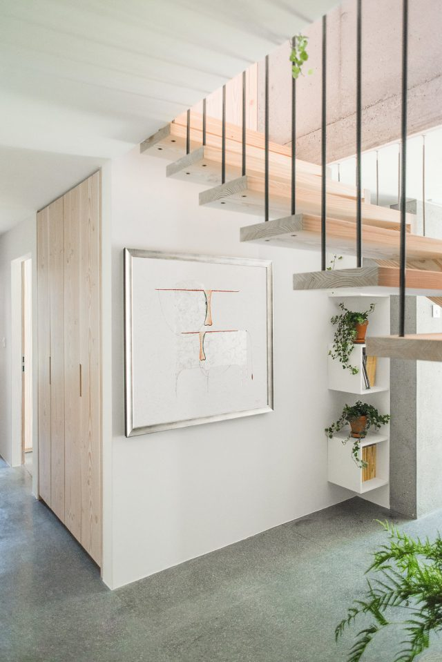 maison villa architecte Valais