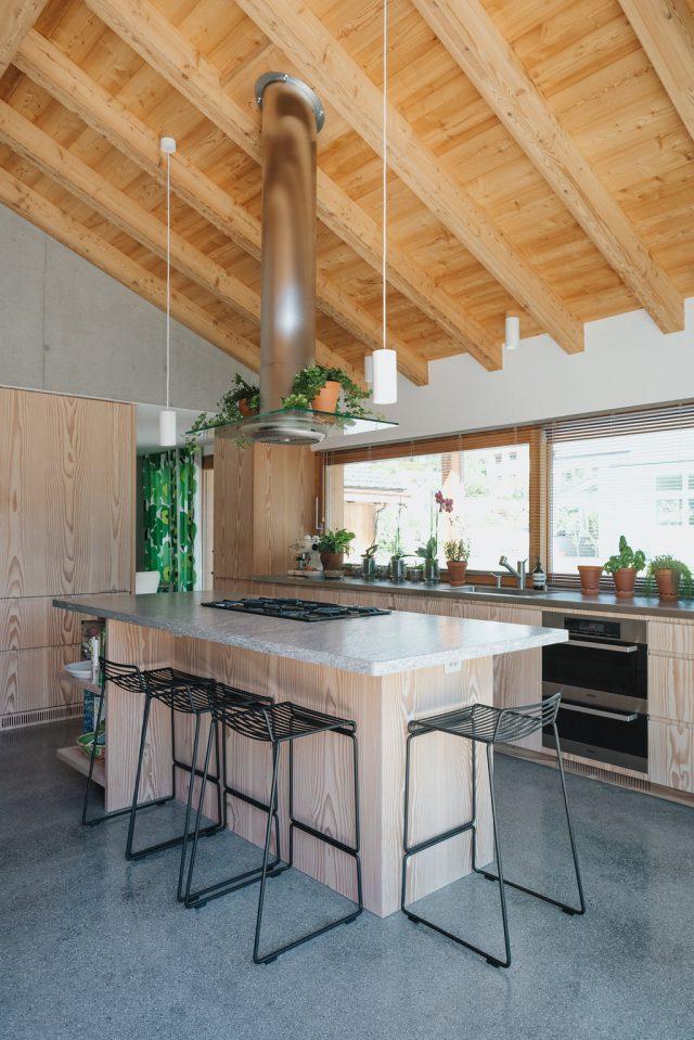 maison villa architecture Valais